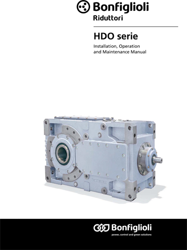 Cat. HDP-HDO 170/180 Series - ITA-ENG-DEU