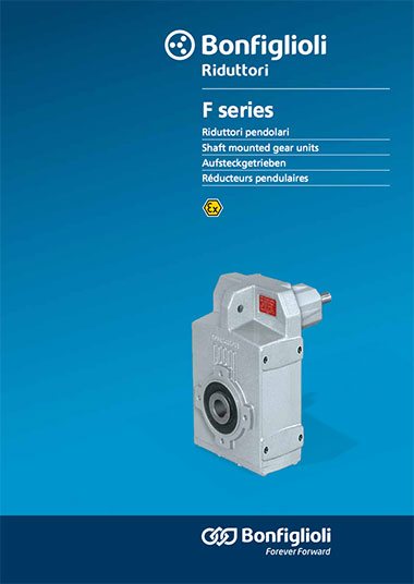 Cat. F-ATEX Series - ENG